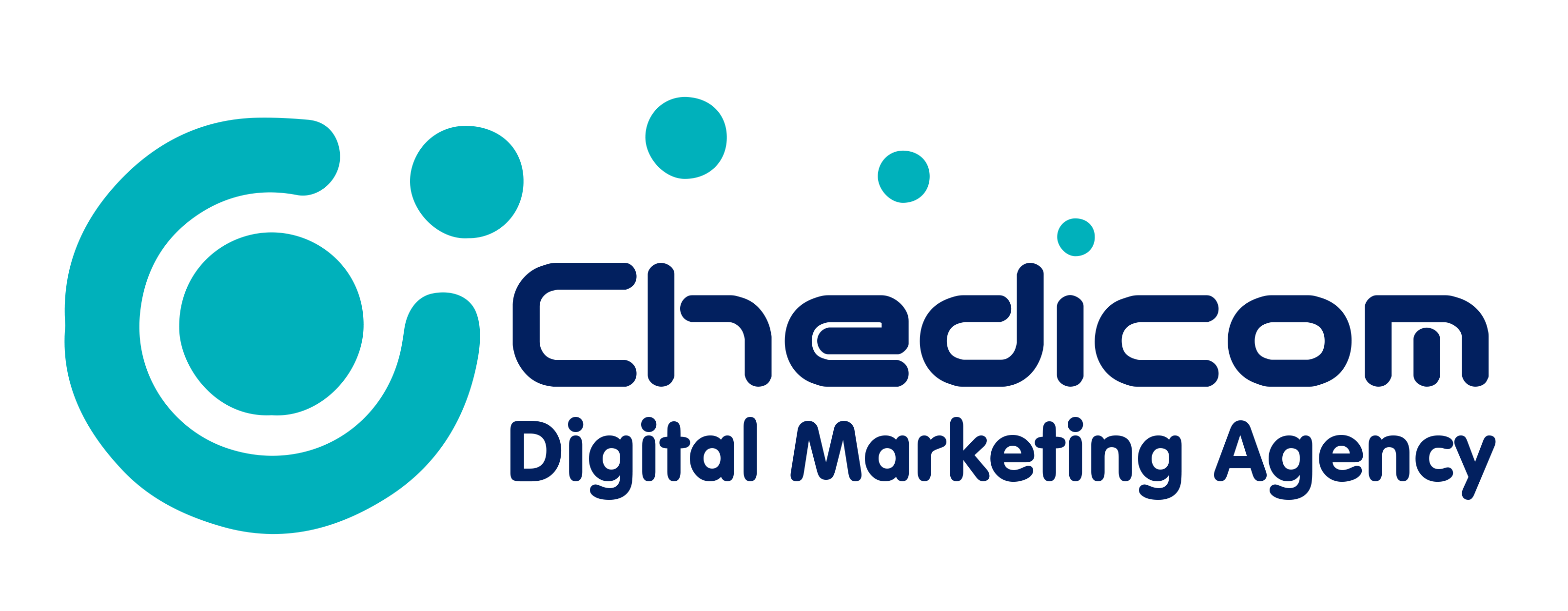 Chedicom Digital Marketing Agency
